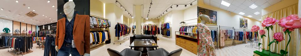 Красивая Дома - интернет магазин домашней одежды, уютная